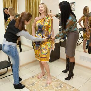 Ателье по пошиву одежды Шарапово
