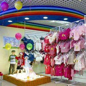 Детские магазины Шарапово