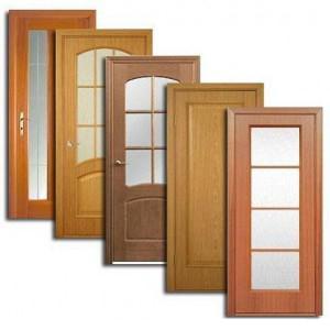Двери, дверные блоки Шарапово