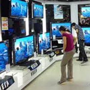 Магазины электроники Шарапово