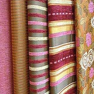 Магазины ткани Шарапово