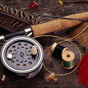 Охотничьи и рыболовные магазины Шарапово