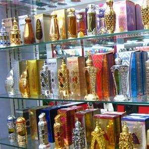 Парфюмерные магазины Шарапово