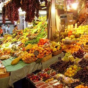 Рынки Шарапово