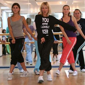 Школы танцев Шарапово