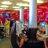 Интернет-кафе в Шарапово