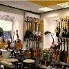 Музыкальные магазины в Шарапово
