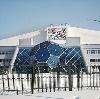Спортивные комплексы в Шарапово