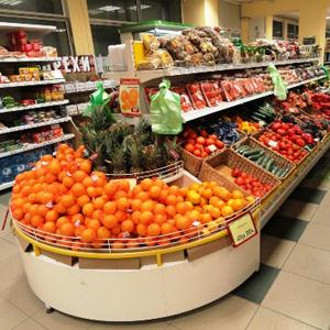Супермаркеты Шарапово