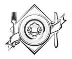 Космик - иконка «ресторан» в Шарапово