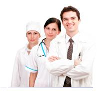 Спектр-Вет - иконка «врачи» в Шарапово